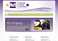 Alliance Virtual Services